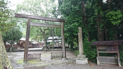 阿紀(あき)神社