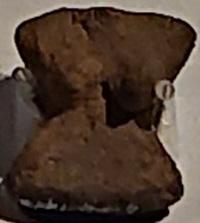小室上台遺跡(千葉県)土偶