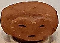棚畑遺跡(長野県)土偶