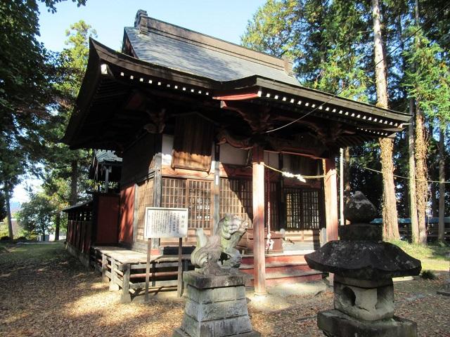 土師(どし)神社